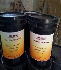 High Alumina Refractory Mortar