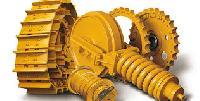bulldozer spare parts