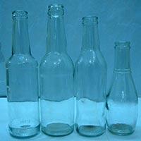 Glass Bottle For Wine