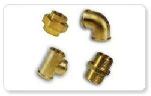 Copper Alloy Forged Fittings