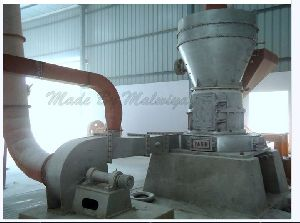Roller Grinding Mill Plant