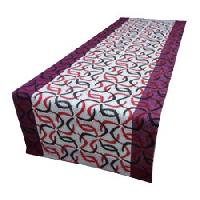 Designer Table Runner