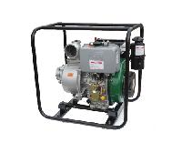 PORTABLE VERTICAL AIR COOLED DIESEL ENGINE