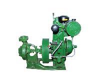 diesel engine pumpsets
