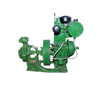 STANDARD WATER COOLED SERIES SINGLE CYLINDER