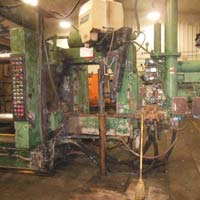 B & T Aluminum Cold Chamber Die Casting Machines (900 Ton -1988)