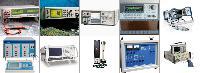 Electrical Measurements Lab Equipment