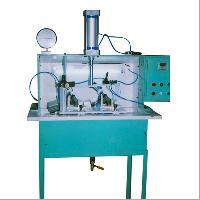 Air Under Water Testing Machine