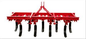 Spring Loaded Cultivator