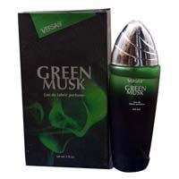 Green Musk Perfume