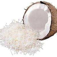 Shred Coconut