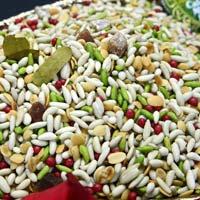 Sugar Coated Fennel Seeds