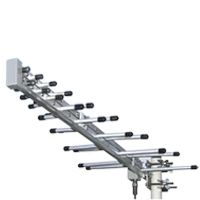 Log Periodic Antenna - Manufacturers, Suppliers & Exporters in India