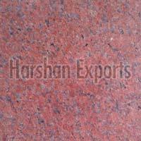 Baby Red Granite Slabs