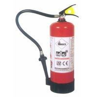 M/foam (afff) Type Fire Extinguisher (stored Pressure)