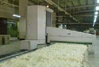 cotton ginning machines