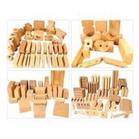 Ceramic Refractories