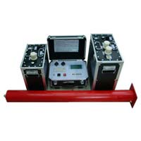 High Voltage Cable Tester