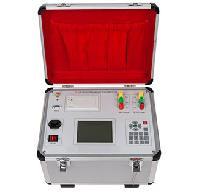 Power Transformer Short Circuit Impedance Tester