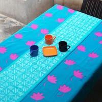 Applique Table Cloth
