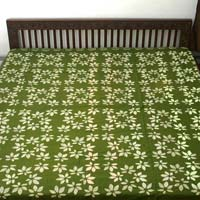 Applique Bed Covers