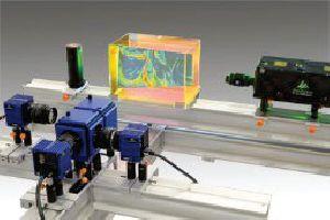 Fluid Master Laser Imaging System