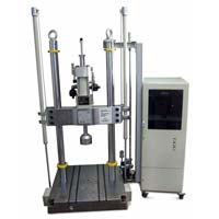 Servo Hydraulic testing machine