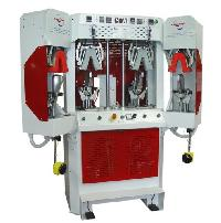 Backpart Moulding Machine