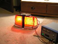 Automotive Electronic Flasher