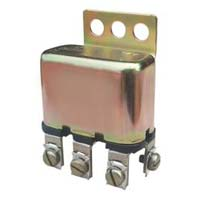 Automotive PMP Metal Relay