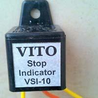 Automotive Stop Indicator Switch