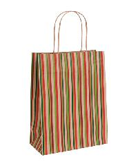 Printed Paper Carrier Bags