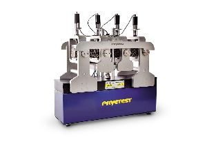 Stand-alone Servo-pneumatic Four Point Bending (4pb) System