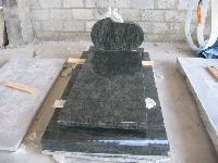 Granite Sculputerd Monuments
