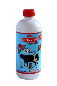 Veterinary Liver Tonic