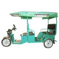 Battery Passenger Rickshaw (ES-5)