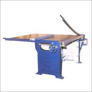 Hbc Board Cutting Machine