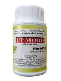 Herbal Depression Medicine