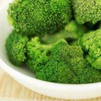 Canned Broccoli