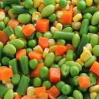 Frozen Mix Vegetables