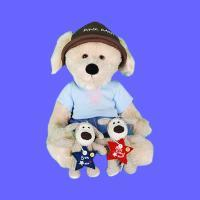 Lovely Care Teddy Bear