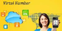 Virtual Number Service