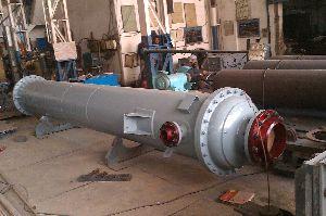 Water Condensing Column Cooler