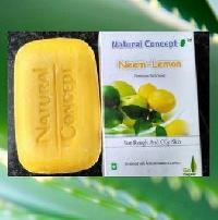 Neem Lemon Soap