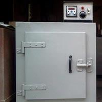 Bench/Floor mounted Welding Electrode Baking & Holding Ovens