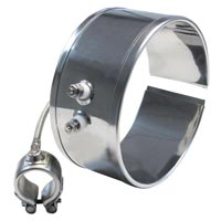 Mica Insulated Band Heaters