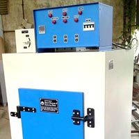 Ovens for Rubber & Plastic Industries