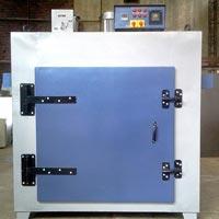 Welding Electrode Baking & Holding Ovens