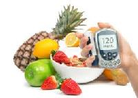 Diabetics Food