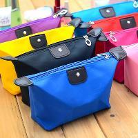 Waterproof Cosmetic Makeup Handbags
